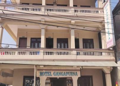 Hotel Gangapurna