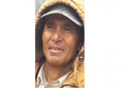 मनाङका समाज सेवी वि.क.लाई पितृ शोक