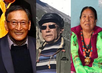 नेकां जेष्ठ राजनीतिज्ञ सभामा मनाङका तीन सदस्य चयन