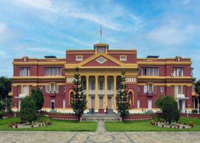 प्रधानमन्त्री केपी शर्मा ओलीद्वारा मन्त्रीपरिषद् पुनर्गठन
