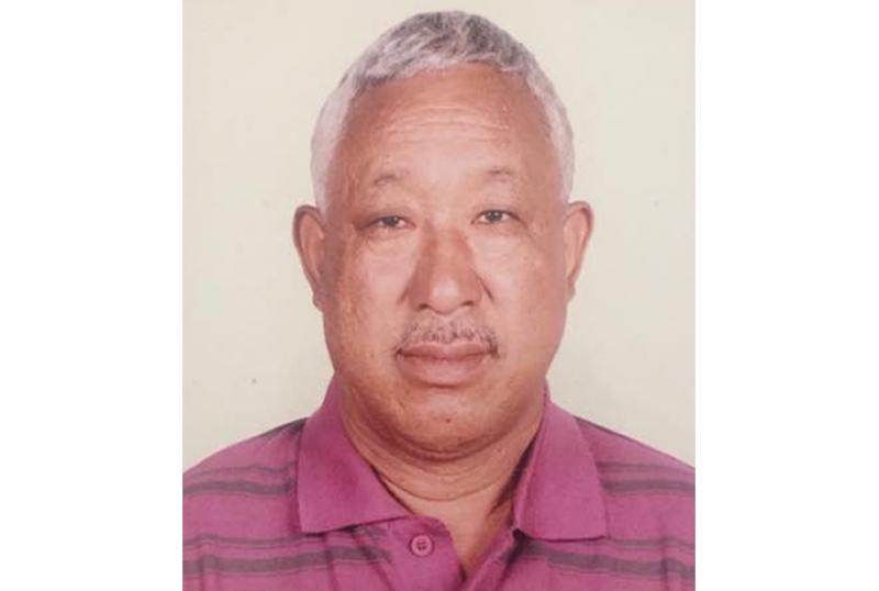 मनाङका पूर्व जिल्ला विकास समिति सभापतिको निधन