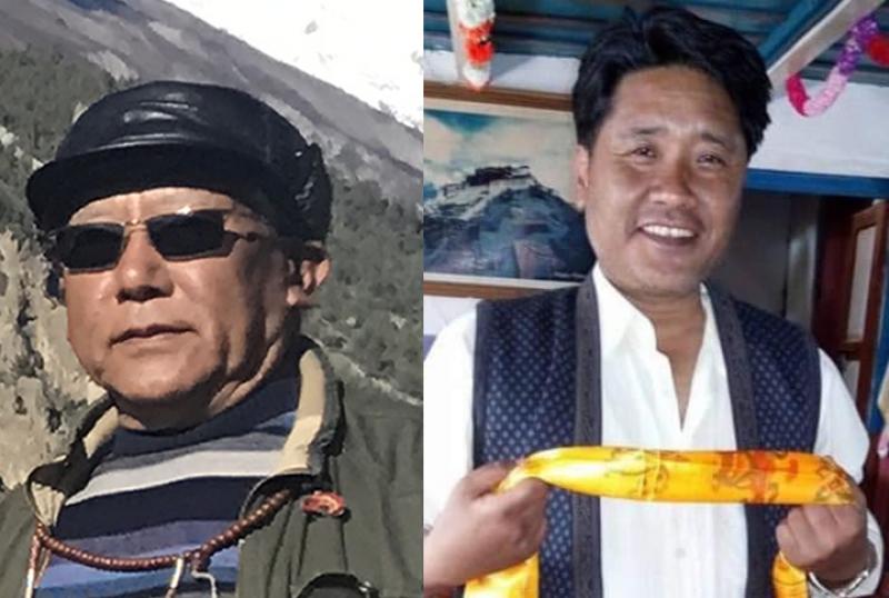 नेपाली काँग्रेस मनाङले एकैदिन जेष्ठ राजनितिज्ञ र युवा नेता गुमायो