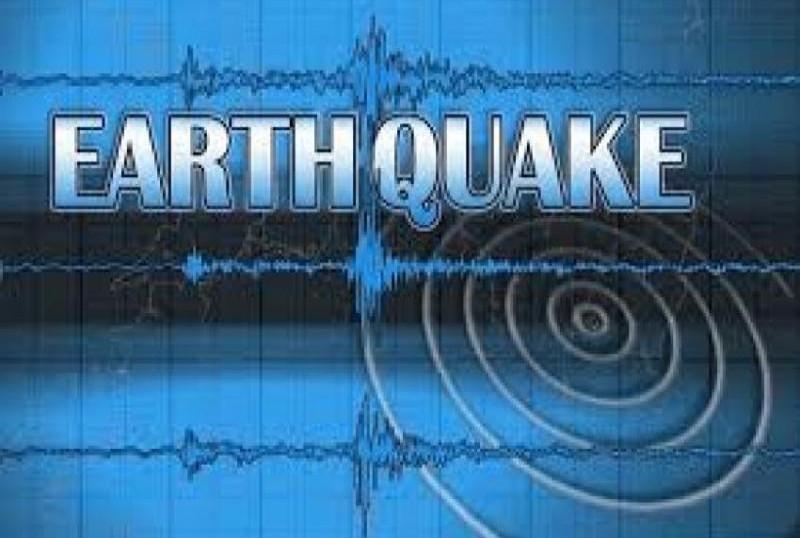 भारतको विभिन्न क्षेत्रमा भूकम्पको धक्का