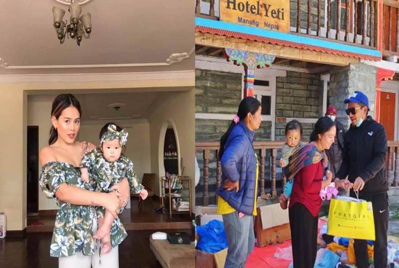आमाको भावना बुझ्दै राहत कार्यक्रम सञ्चालन गर्ने आमाः निक्का नेपाल